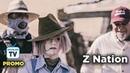 Z Nation 5x08 Promo Heartland