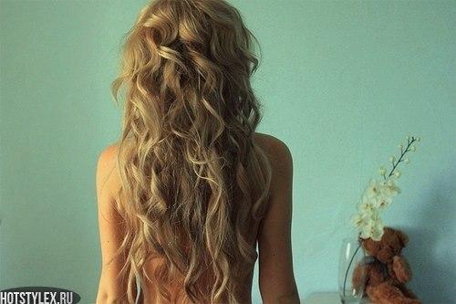 Девушки красивые со спины
