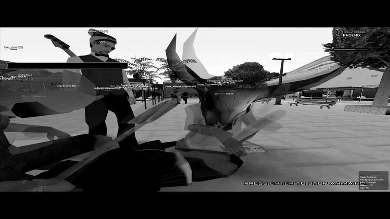 Dramma NIKA | R.I.P | Phoenix rofl \_/