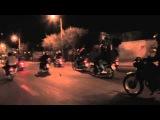 Αντιφασιστική Μοτοπορεία στο Πέραμα 23/10/2013