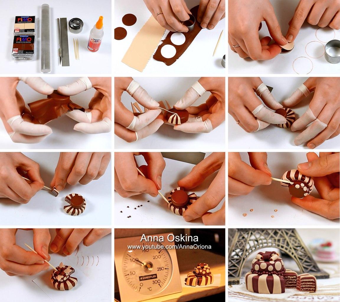 Как сделать дом из глины с анной оськиной