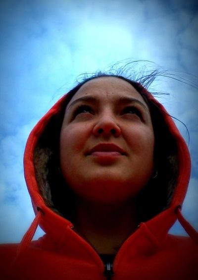Лилия Ковтун, 3 мая , Оренбург, id27542126