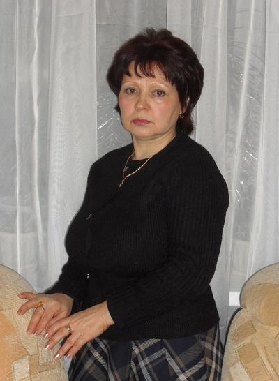 Ольга Федотова, 11 мая , Пудож, id120215261