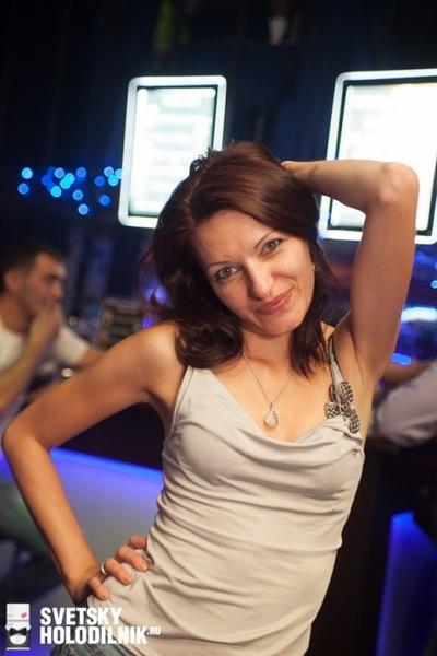 Ирина Луговенко