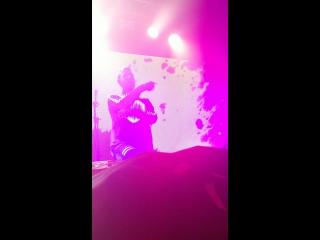 Don Diablo - People Say (Better Future Tour, Amsterdam)