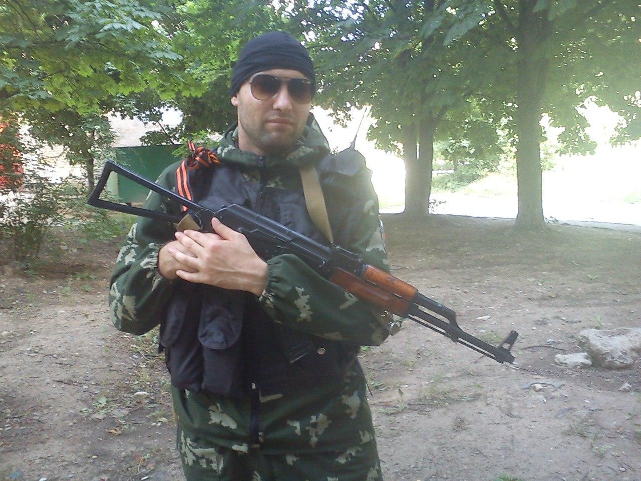 Террористов должен судить военный трибунал, - Наливайченко - Цензор.НЕТ 5605