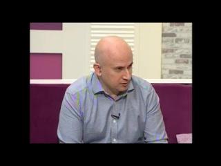 YerkirMedia TV. Արցախի ճանաչման հարցը. Արման Բոշյան