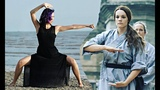 The Beauty Of KUNG FU ! KUNG FU GIRLS ARE AWESOME