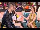 A. Čekić, S. Allegro, P. Medenica, V. Đogani, Dinča - Cela emisija (Pepeljuge) - (TV Pink 2017)