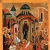Семейные праздники на приходе Покровского собора