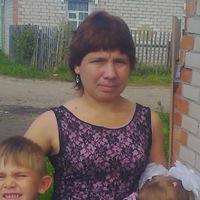 Маргарита Хозина