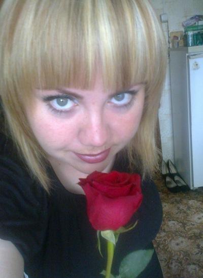 Татьяна Верченко, 1 августа , id210551437