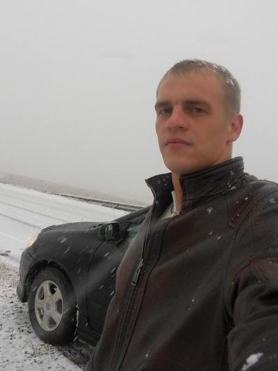 Павел Забродин, 14 февраля 1993, Харьков, id228006551