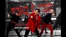 Block B - BASTARZ블락비 바스타즈 - Zero For Conduct품행제로 Dance Cover by MAKE IT RAIN