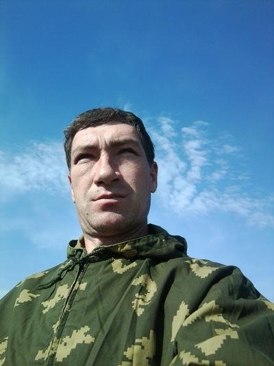 Сергей Степанов, 3 апреля 1975, Копейск, id199626006