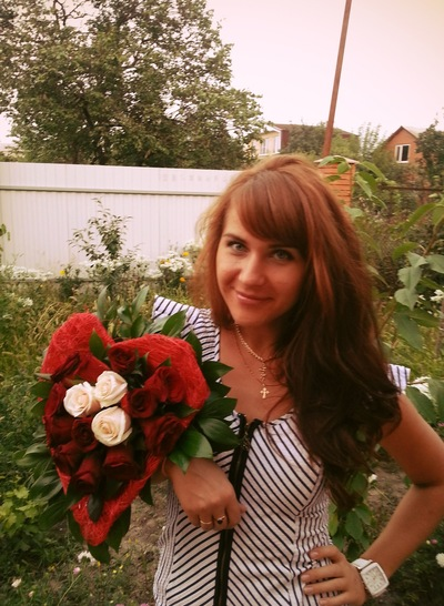 Лилия Терентьева, 11 августа 1988, Коряжма, id25225035