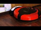 Как работают роботы-пылесосы? AGAiT EC01 Enhanced VS iRobot Roomba 530 531