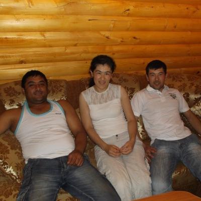 Дима Алиев, 23 сентября 1989, Тамбов, id191614633