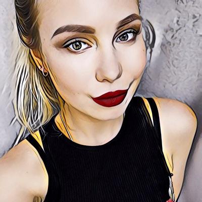 Ксения Шевченко