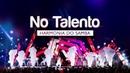 Harmonia do Samba - No Talento | DVD Ao Vivo Em Brasília