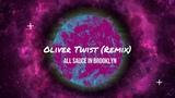Grapy O'Fire - Oliver Twist YG Remix
