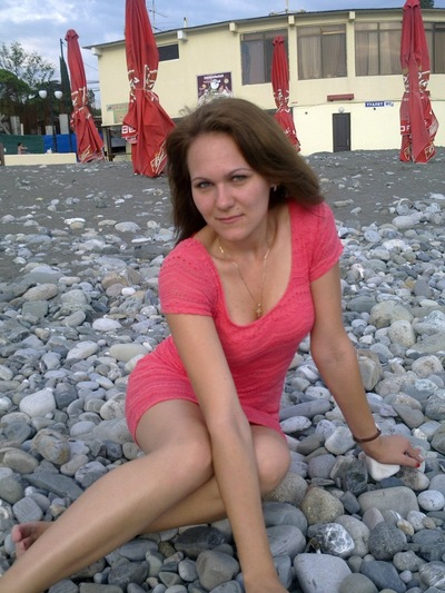 Маргарита Дьяконова, 10 сентября , Сочи, id56418907