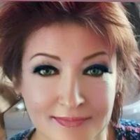 Маргарита Прокопьева