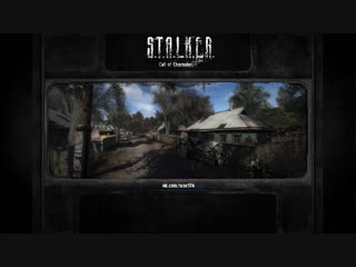S.T.A.L.K.E.R Call of Chernobyl