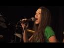 "Stepanida Serebriyan ""Bad"" (Michael Jackson cover) feat Fortemusic band"