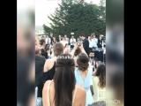 Ханде на свадьбе 07/07/18