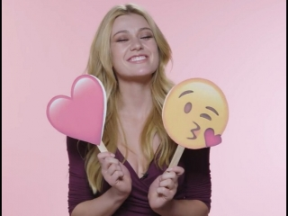 Shadowhunters Star Katherine McNamara Shares Her Most Embarrassing Stories