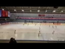 Орен Джемс Москва novice cup