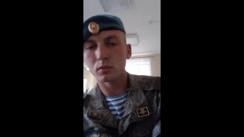 Андрей Краснов Live