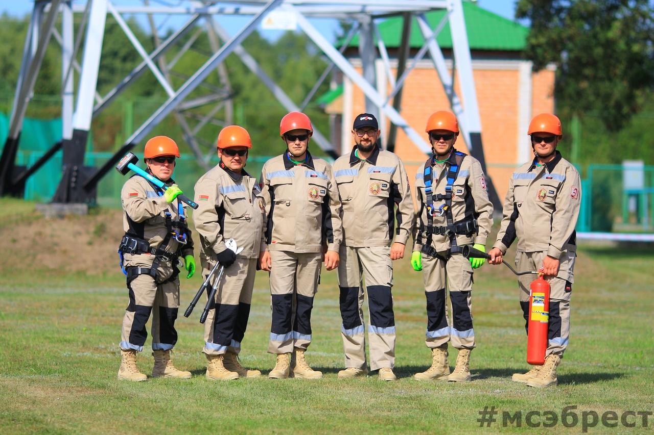 Электромонтеры из пяти стран посоревнуются в профмастерстве в Бресте