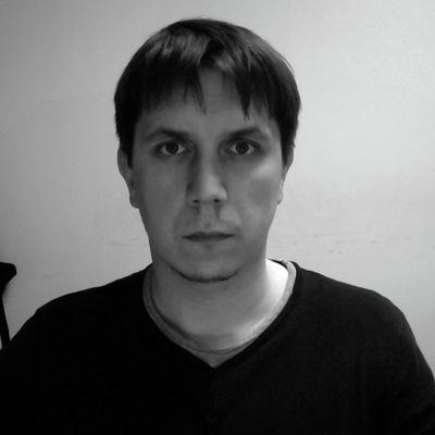 Миша Сусликов
