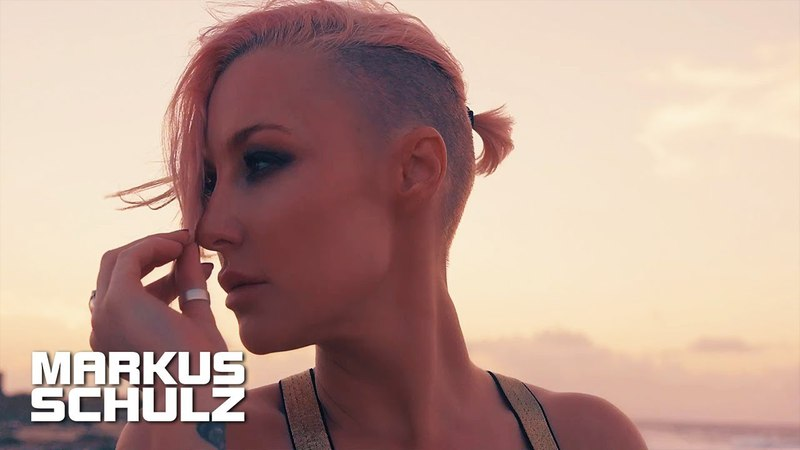 Markus Schulz Emma Hewitt Safe From Harm Official Music Video