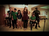 Pentatonix feat. Natalie Weiss (David Guetta feat. Kelly Rowland Cover) - When Love Takes Over