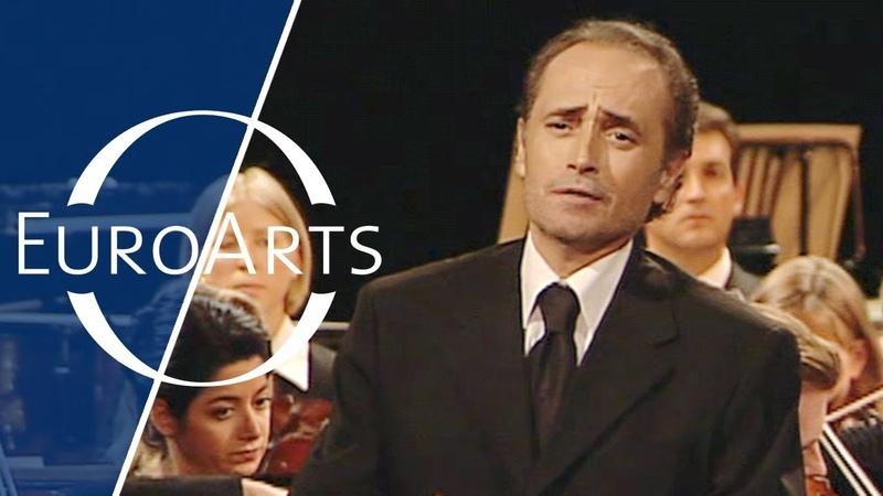 José Carreras - Quando sento que mi ami (When you tell me that you love me)