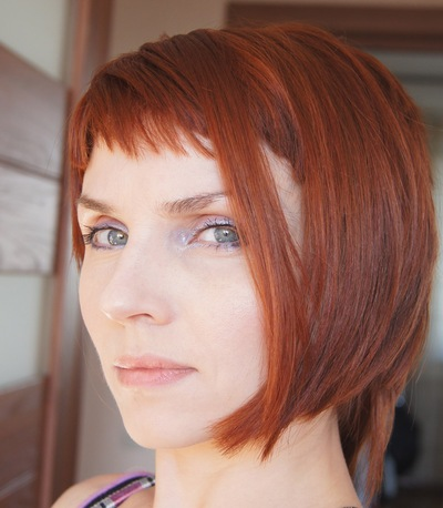 Ирина Березина, Москва, id3000122
