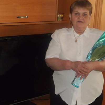 Маргарита Шешукова, 27 июня 1960, Реж, id207284397