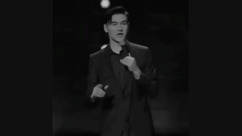 Нурлан Сабуров [Stand up]