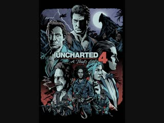 Uncharted 4: Путь вора #3