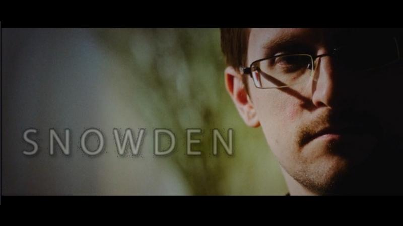 Snowden !