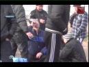 Украина - пьяные драки призывников в Мариуполе. Военная мощь Украины)))