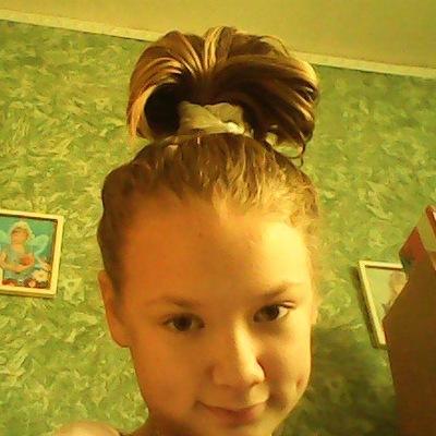 Мария Смирнова, 7 июня 1999, Кирово-Чепецк, id194201705