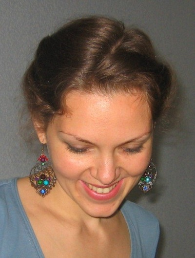 Анастасия Карченкова, 6 июня 1983, Донецк, id7773618