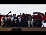 @JPRINCERESPECT brings out LIL KIM + D-BANDO + YUNG MARTEZ at Jprince Jr Houston Block Party