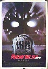Jason Lives: Friday the 13th Part VI (Martes 13: Parte 6)<br><span class='font12 dBlock'><i>(Jason Lives: Friday the 13th Part VI)</i></span>