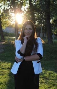 Таня Бурая