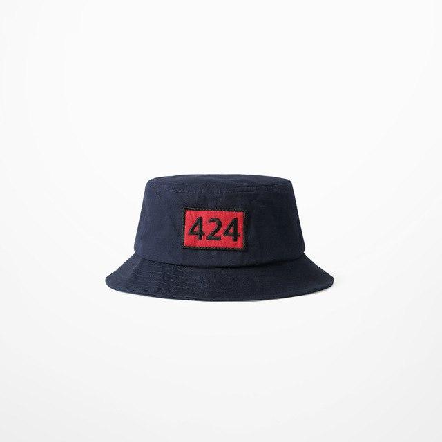 424 -